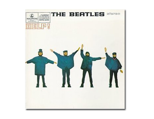 Beatles Albums 