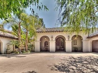Photos: Hilary Duff Sells Calif. Home