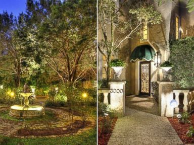 Photos: Homes For Sale With Lush Gardens