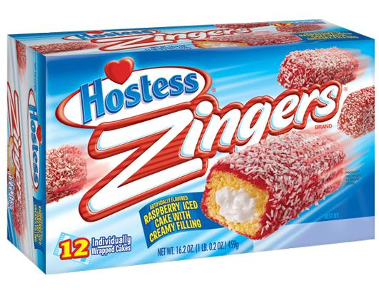 What's Your Favorite Hostess Product?