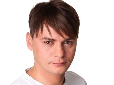 PHOTO: Andrey Andreev, the new owner and CEO of Hot or Not is seen in this undated publicity photo.