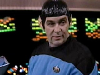 IRS Regrets Making Star Trek Video