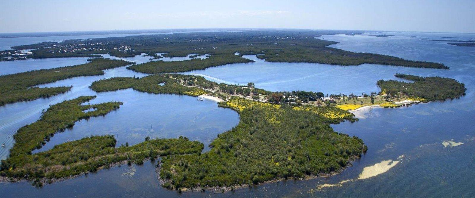 Twitchell Island Florida