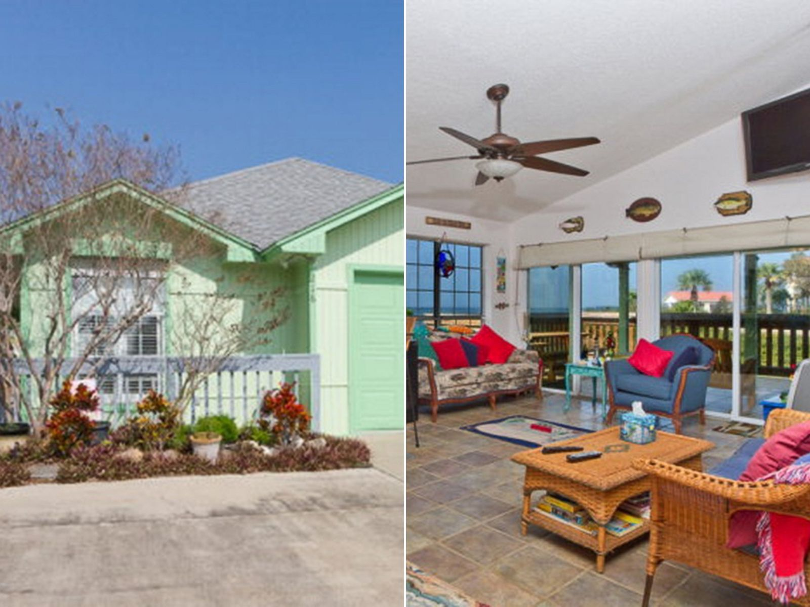 island homes under $500 000 photos abc news
