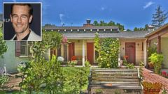 James Van Der Beek Sells North Hollywood Home