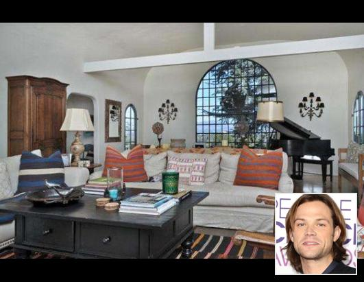 'Modern Family' Star Buys Gwen Stefani's Former Home