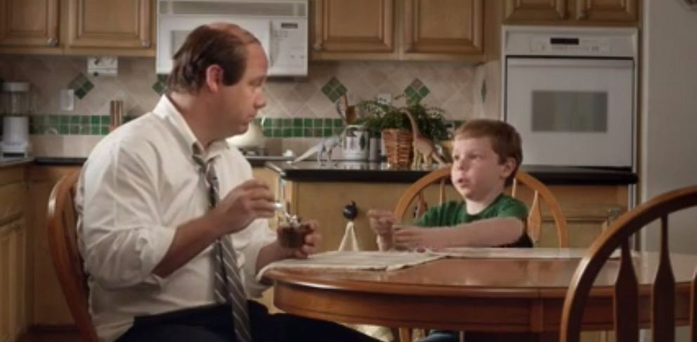 PHOTO: A new ad campaign from Kraft Foods Group will try to re-pitch Jell-O to kids.