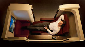 Will Business Class Ever Make a Comeback?