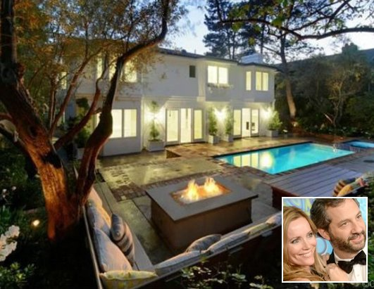 Buy Judd Apatow?s Former Home for $3.495 Million
