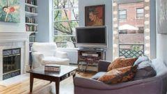 Actress Julia Stiles Sells Condo