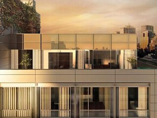 Photos: Justin Timberlake Lists NY Penthouse