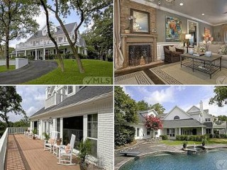 Photos: Kelly Clarkson Lists Ranch