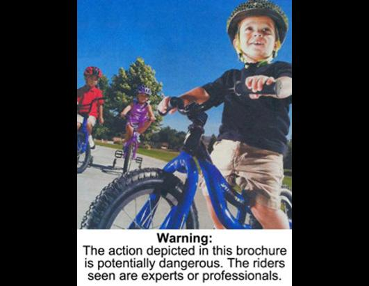 Wacky Warning Label Contests