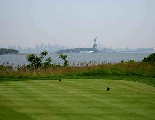 Liberty National Golf