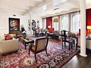 Photos: Russell Simmons' Penthouse For Sale Again