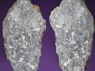 Photos: Moon Rock Sells for $330,000