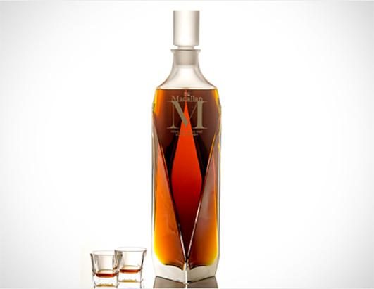 $628,000 Whiskey - Most Expensive Ever for Single-malt at Auction