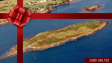PHOTO: Mannions Island, West Cork ? USD$ 185,722
