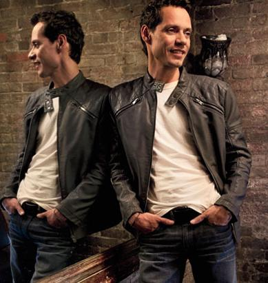 Marc Anthony Leather Jacket