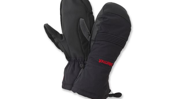 PHOTO: Marmot mittens are available for sale online.