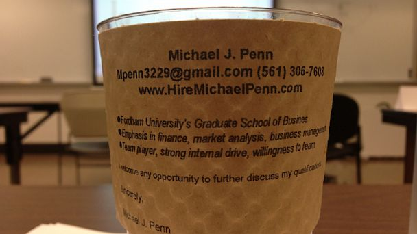 ht michael penn 2 mi 130808 16x9 608 Grad Student Looking for Work Gets Noticed for His Sweet Approach