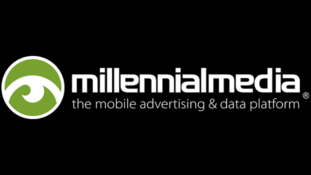 PHOTO: Millennial Media logo