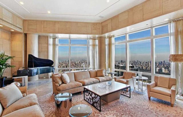 Heiress Buys $88M NY Apartment