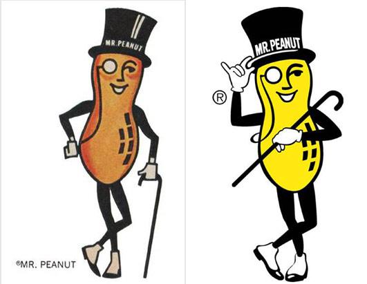 Corporate  Mascots