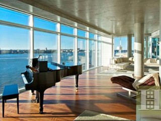Photos: Nicole Kidman Sells NYC Condo