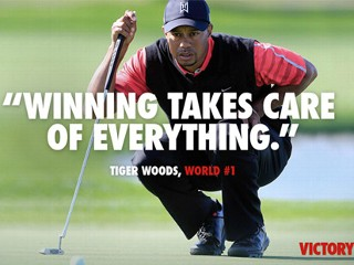 New Tiger Woods Ad Stirs Old Criticisms
