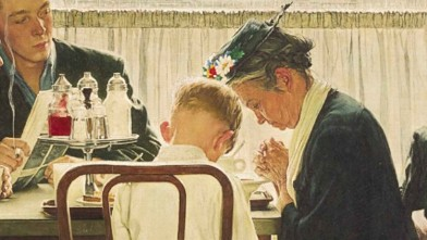Norman Rockwell Paintings Auctioned