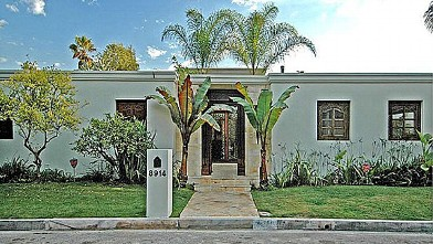 PHOTO: Purchased for $,3,138,030 in May 2005 and sold for $2,888,000 in Dec. 2011.