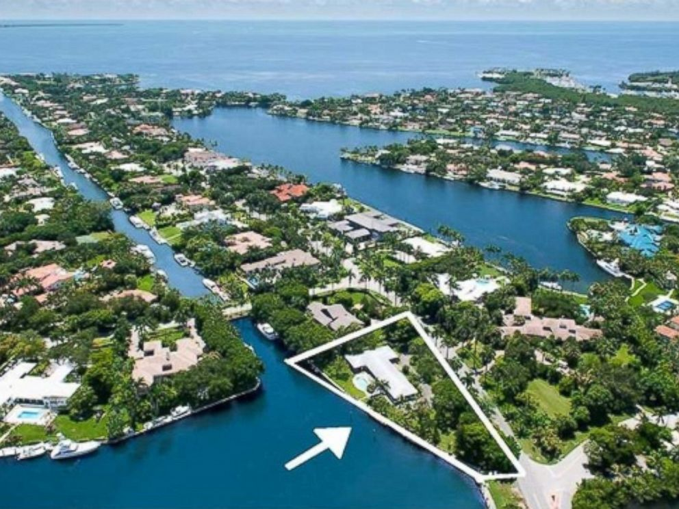PHOTO: The median home price on Arvida Pkwy in Coral Gables, Fla. is $11.209 million.