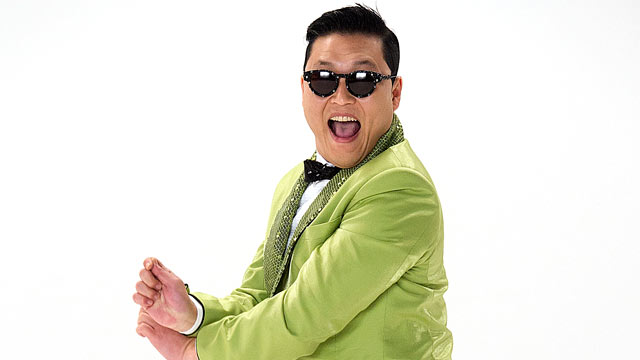 PHOTO: Paramount Farms will make its Super Bowl advertising debut with a commercial for its Wonderful Pistachios featuring Korean pop singing sensation Psy.