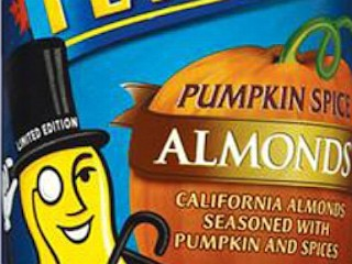 Photos: Autumn Overload? Bizarre Pumpkin Products