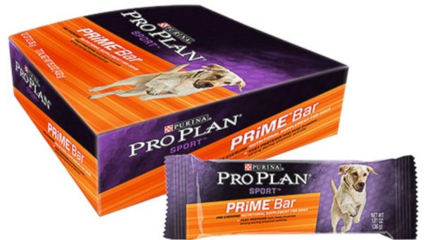 ht purina prime dog bar kb 140130 16x9 608 One Manning Aims for Super Bowl, the Other Dog Bowl