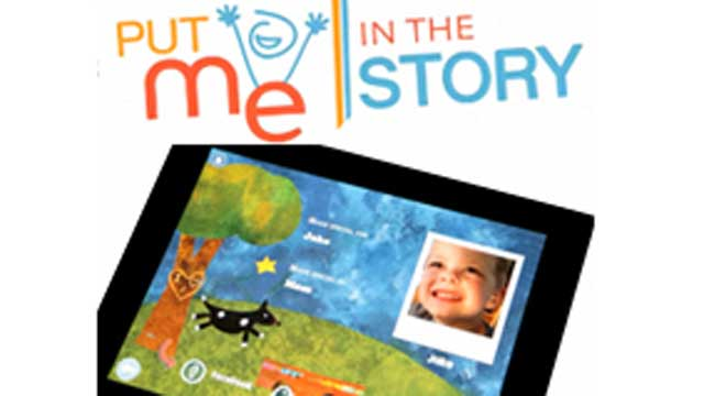PHOTO: Campaign for a Commercial-Free Childhood released its selection of the toys that it believes embody the worst the marketplace has to offer, featuring The Put ME in the Story App by Jabberwocky Kids.