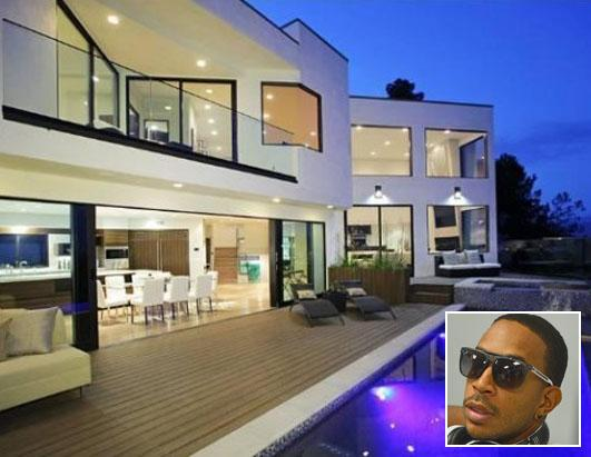 Ludacris Buys Hollywood Hills Home