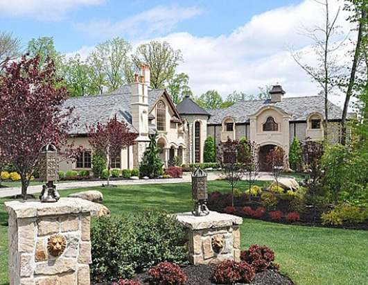 Billy Joel's $14M Home