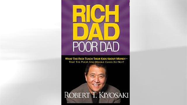 Rich dad poor dad options trading