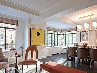 Photos: Rosie Buys Manhattan Condo