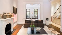 Sarah Jessica Parker and Matthew Broderick Sell NYC Townhouse
