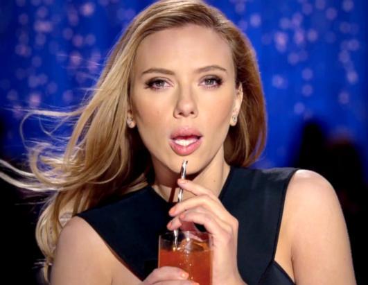 Scarlett Johansson's Controversial Super Bowl Ad