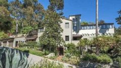 Sheryl Crow Finds Buyer for Hollywood Hills Estate