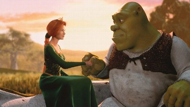 PHOTO: Shrek