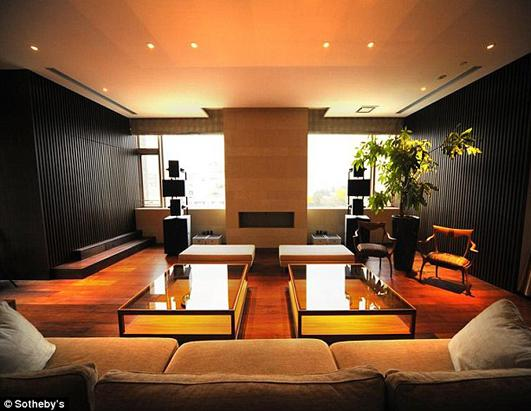 Tokyo's Most Expensive One-Bedroom Flat at $15 Million