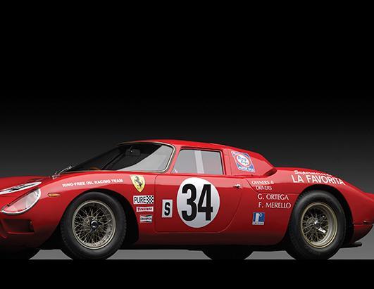 Races car vintage september sports