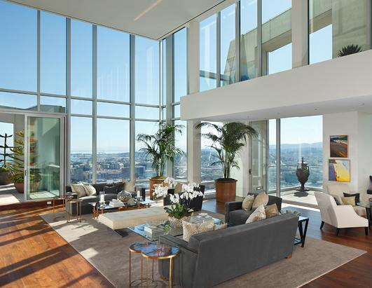 Most Expensive Condo in San Francisco History Sells for $28 Million After Foreclosure