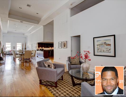 Which TV Star Upped His Home Price by $400K?