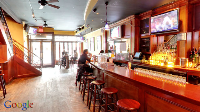 PHOTO: Sutton Place Bar & Restaurant is being sued for sexual harassment, discrimination.